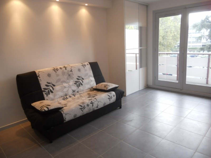 Rental apartment Sarcelles 690€ CC - Picture 2