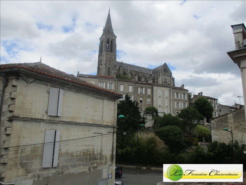 Sale house / villa Angouleme 139100€ - Picture 8