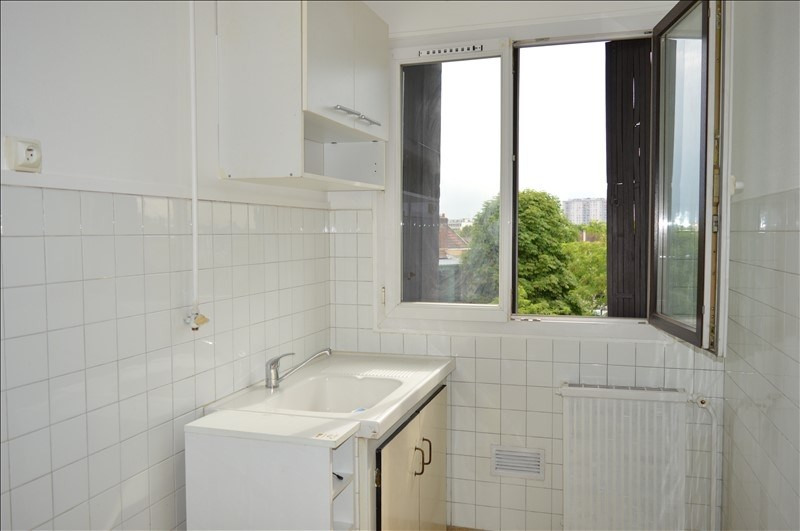 Investment property apartment St maur des fosses 173 500€ - Picture 3