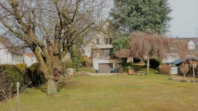 Vente maison / villa Offenheim 458925€ - Photo 2