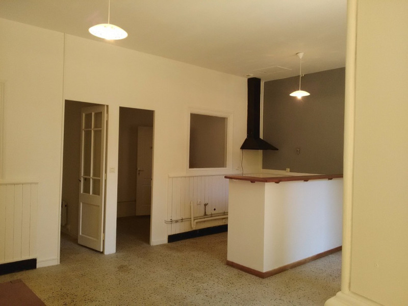 Location appartement Vals-les-bains 399€ CC - Photo 1
