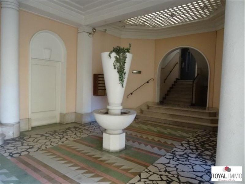 Vente appartement Toulon 88000€ - Photo 9