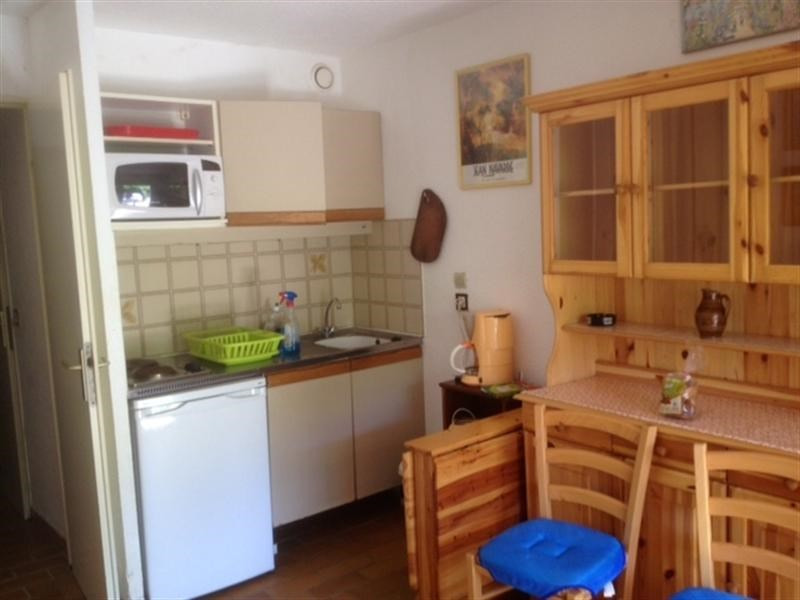 Sale apartment Les issambres 130 000€ - Picture 2