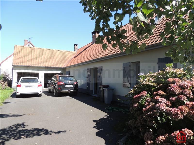 Verkoop  huis Le crotoy 470000€ - Foto 7