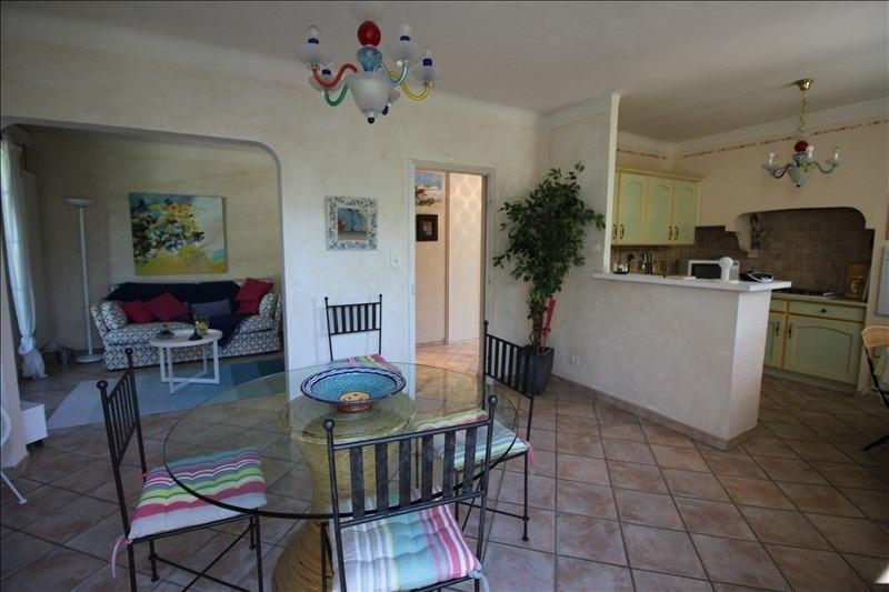 Vente maison / villa Entraigues sur sorgues 334000€ - Photo 4