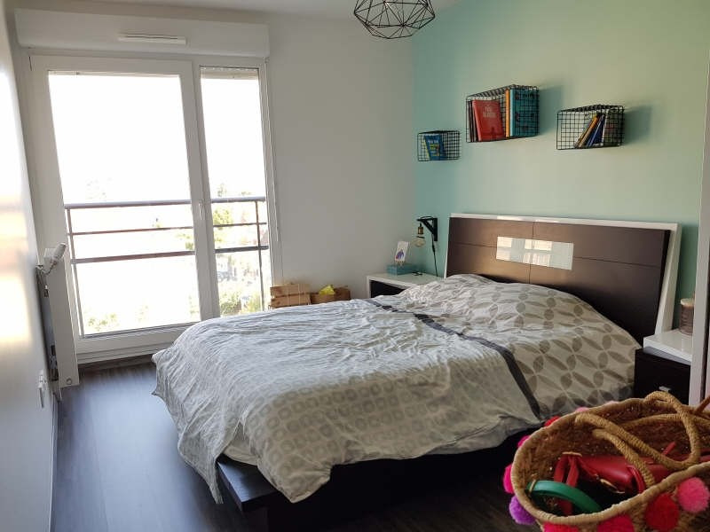 Vendita appartamento Sartrouville 329000€ - Fotografia 6