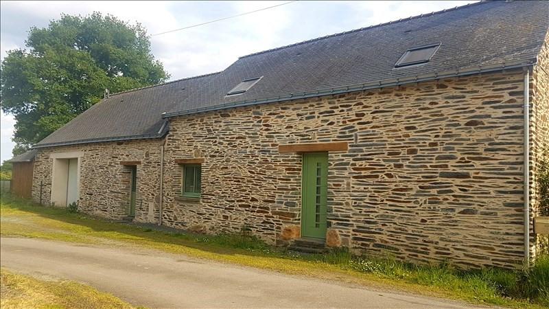 Vente maison / villa Guemene penfao 178500€ - Photo 1