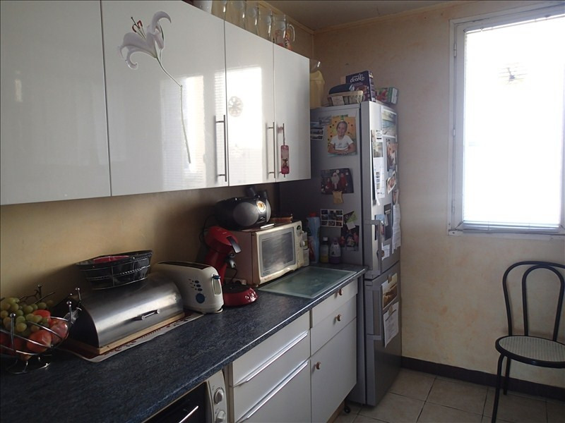 Vente appartement Bourg les valence 65 720€ - Photo 4