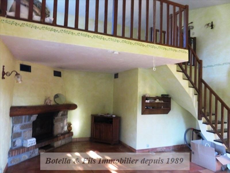 Sale house / villa Berrias et casteljau 240000€ - Picture 5
