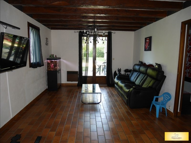 Vente maison / villa Bonnieres sur seine 259000€ - Photo 6