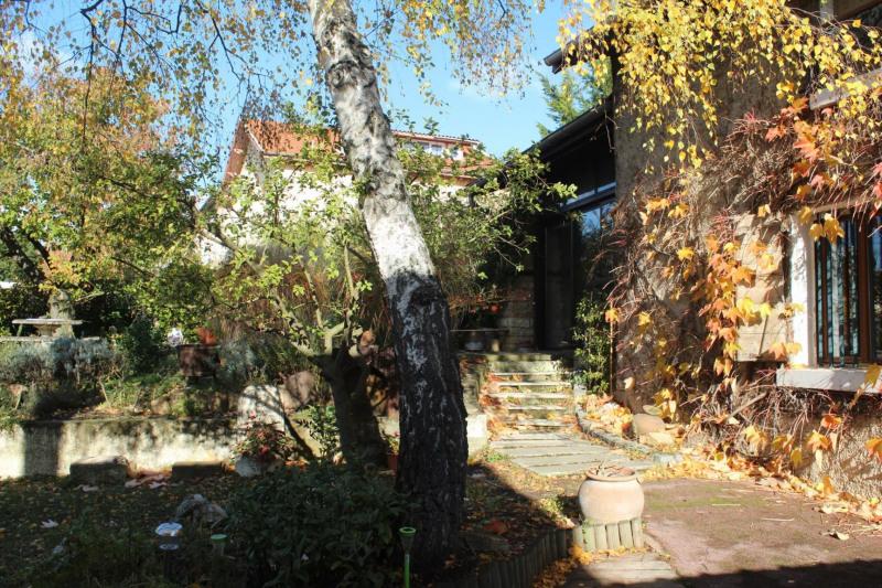 Sale house / villa Feyzin 473000€ - Picture 7