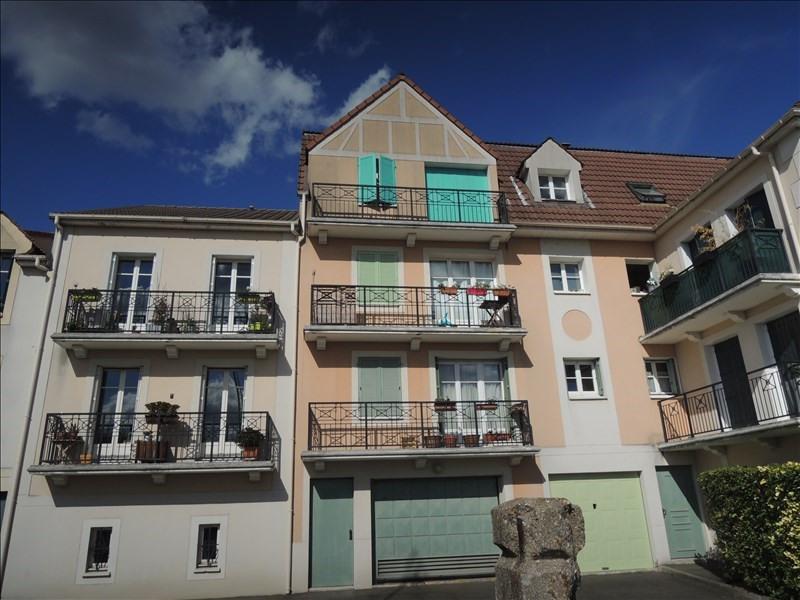 Vente appartement Carrières-sous-poissy 129500€ - Photo 2