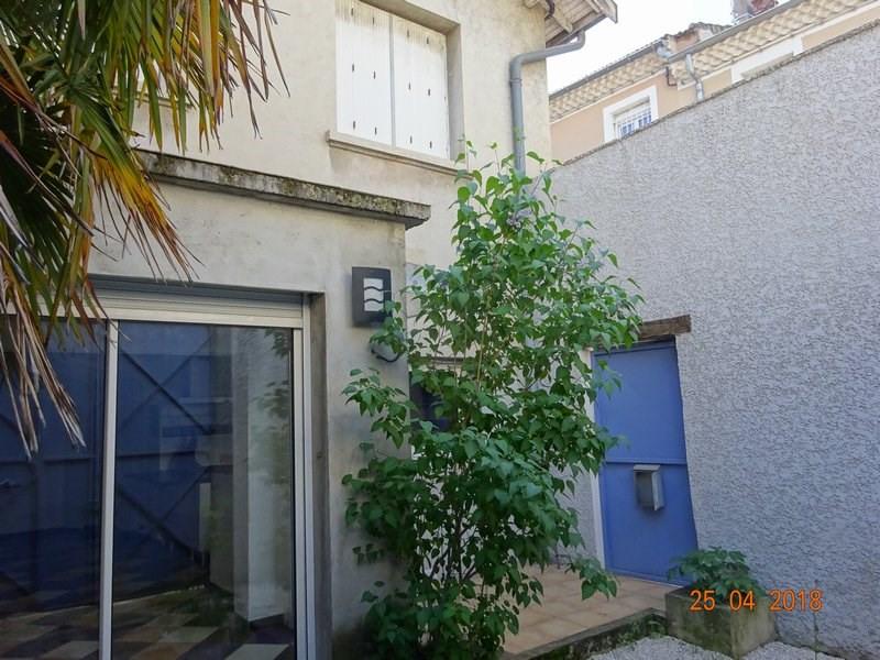 Vente maison / villa St vallier 106999€ - Photo 1