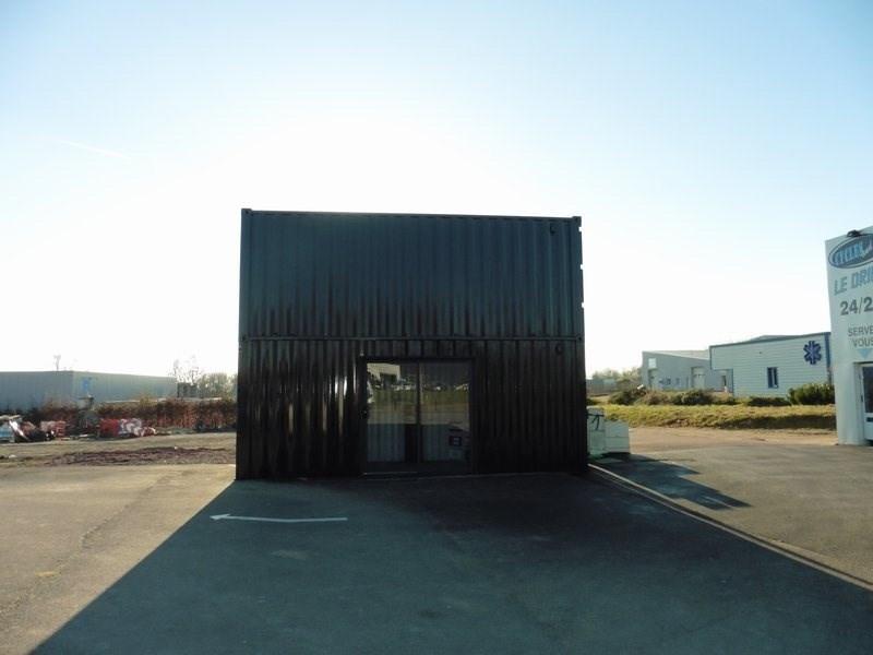 Location bureau Coutances 400€ +CH - Photo 1