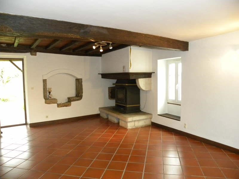Location maison / villa Navarrenx 630€ +CH - Photo 2