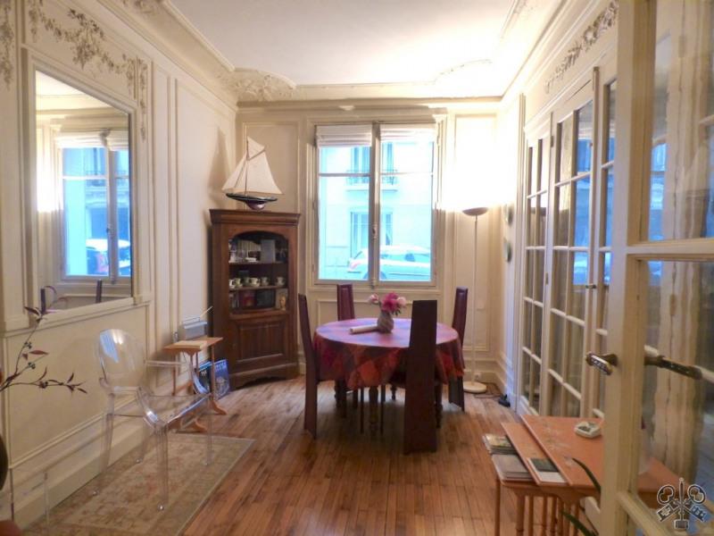 Sale apartment Neuilly sur seine 392000€ - Picture 3