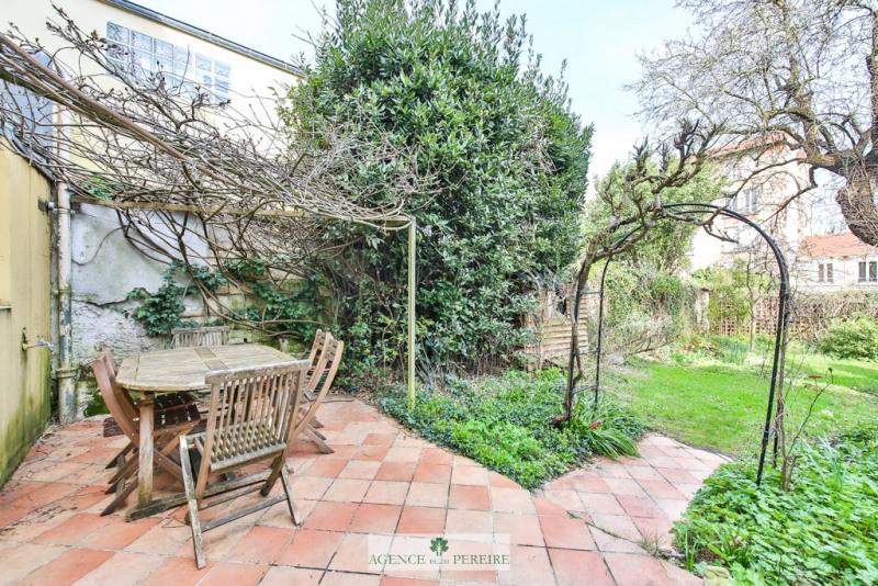Vente de prestige maison / villa Suresnes 1250000€ - Photo 1