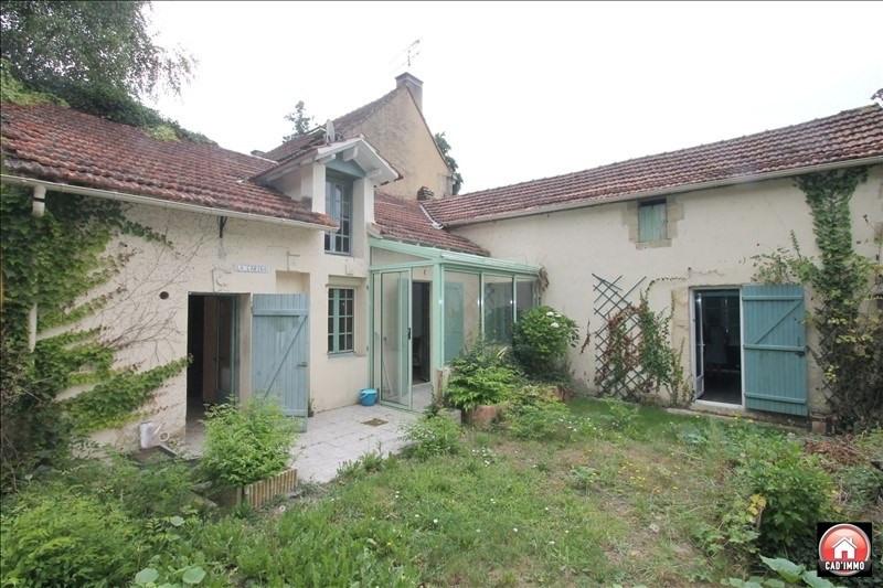 Sale house / villa Creysse 74000€ - Picture 1