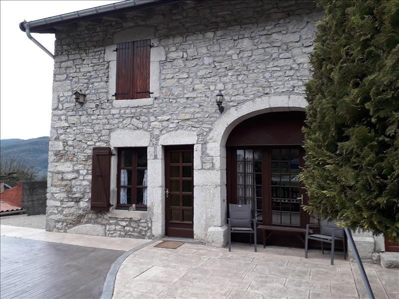 Vente maison / villa Lavancia epercy 198000€ - Photo 2