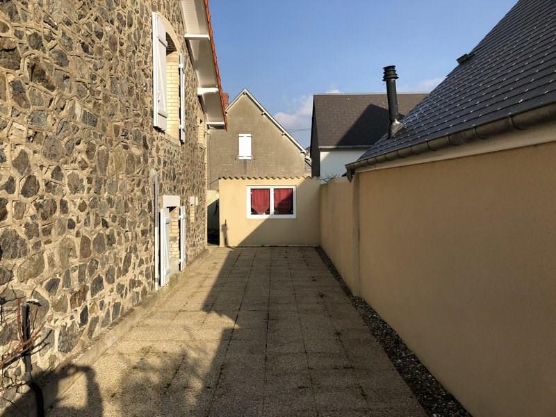 Verkauf wohnung Agon coutainville 149500€ - Fotografie 2