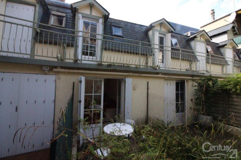 Vente appartement Deauville 99000€ - Photo 7