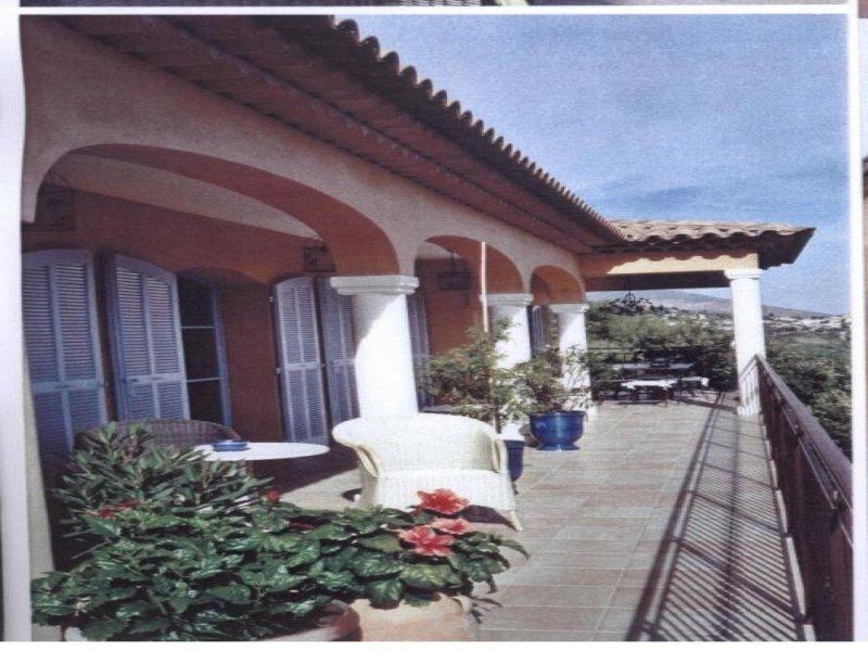 Vente de prestige maison / villa Speracedes 1590000€ - Photo 1