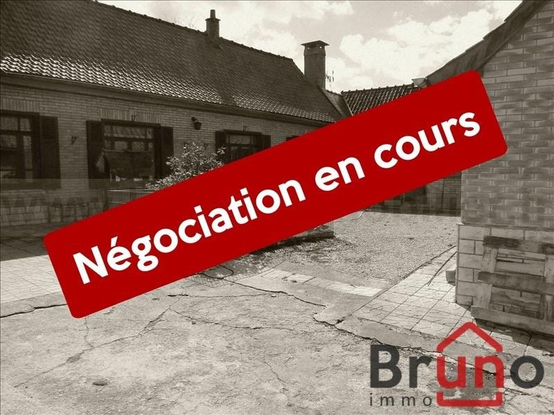 Revenda casa Vron 140000€ - Fotografia 1