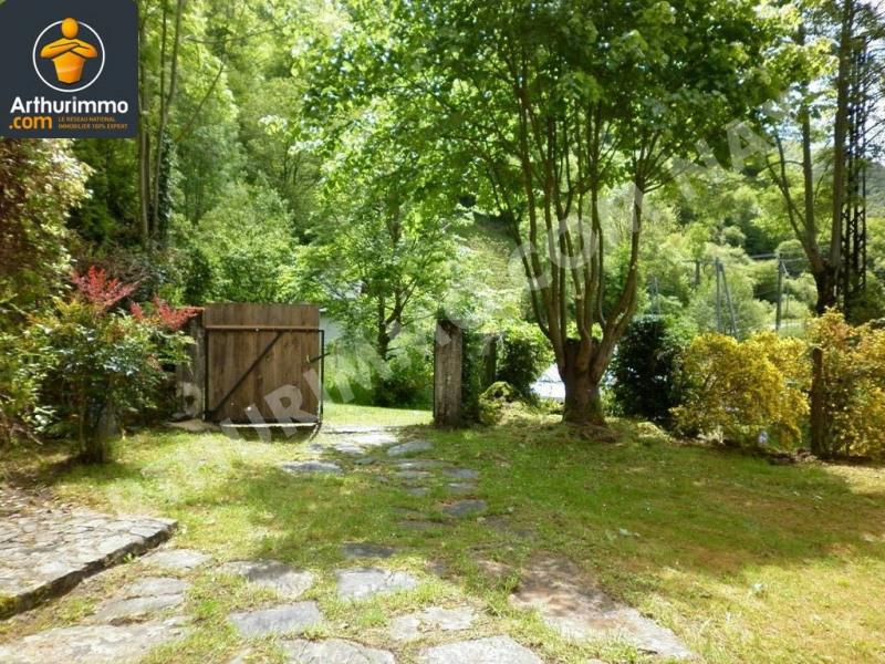 Sale house / villa Ferrieres 119990€ - Picture 2