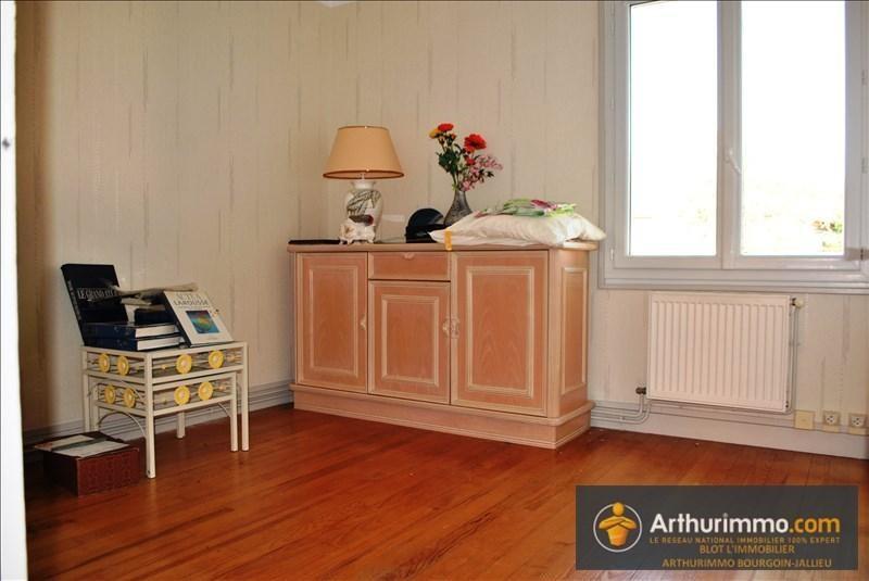 Sale house / villa Cessieu 155000€ - Picture 6