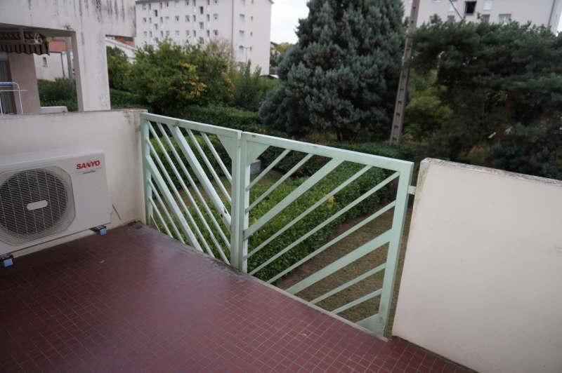 Vente appartement St clair du rhone 139 000€ - Photo 4