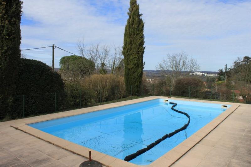 Vente maison / villa Vienne 448000€ - Photo 5
