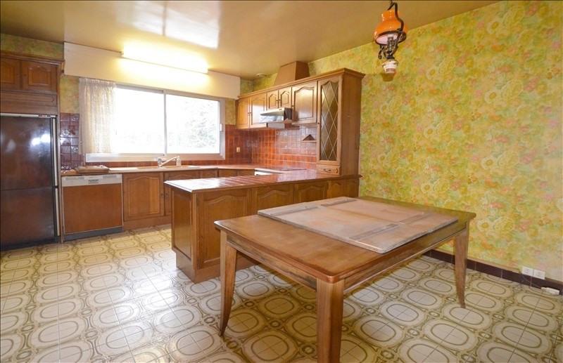 Revenda residencial de prestígio casa Croissy sur seine 1090000€ - Fotografia 3