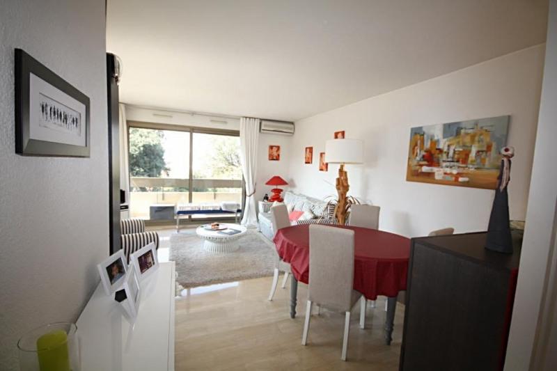 Vente appartement Juan-les-pins 696000€ - Photo 5