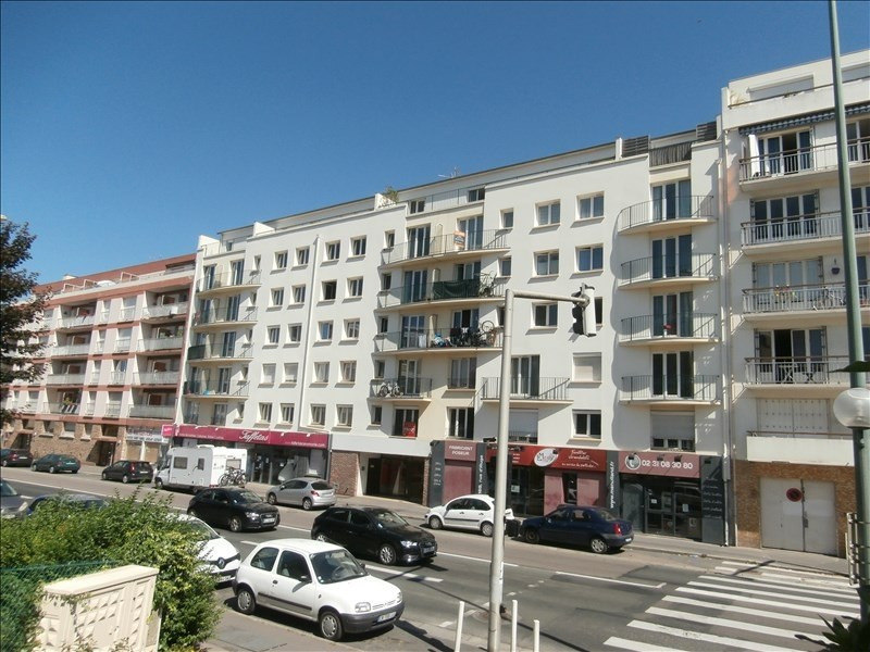 Investment property apartment Caen 89 000€ - Picture 1