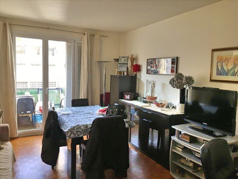 Sale apartment Paris 20ème 438 000€ - Picture 1