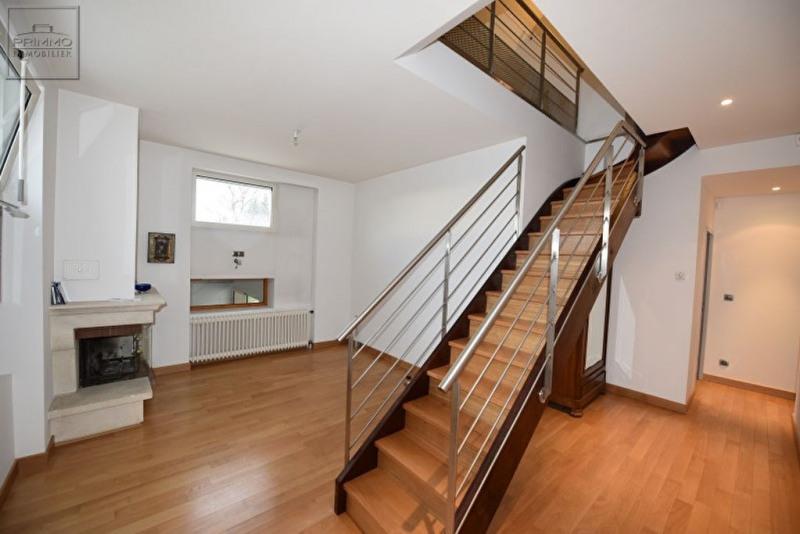 Deluxe sale house / villa Limonest 895000€ - Picture 15