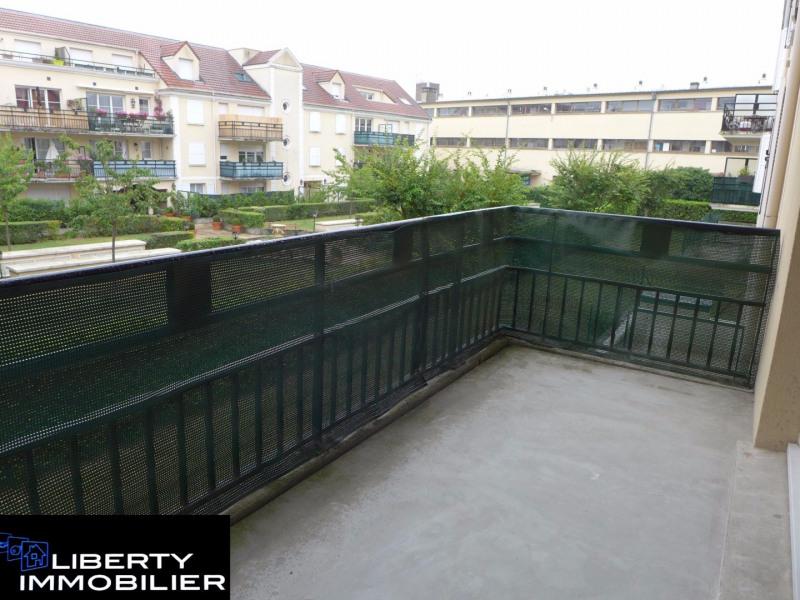 Revenda apartamento Trappes 155000€ - Fotografia 3