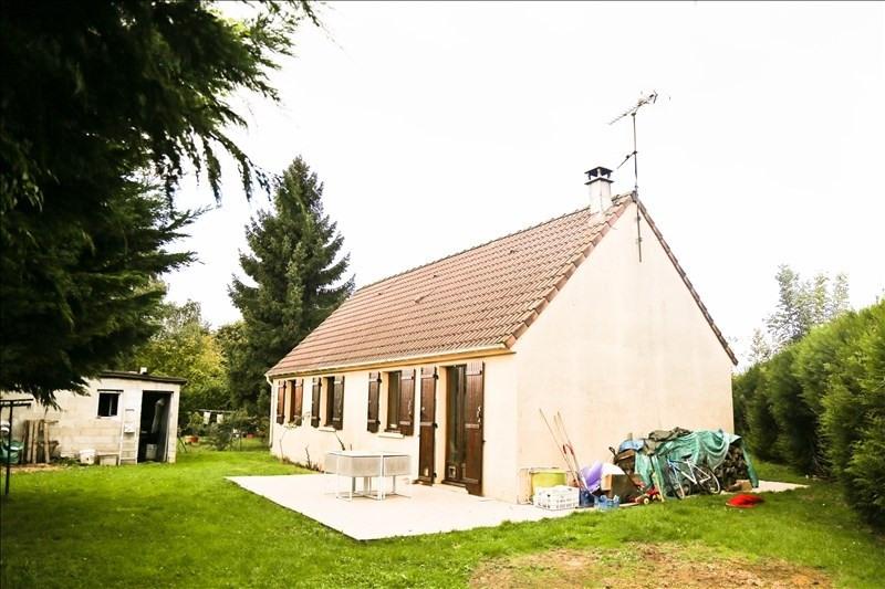 Vente maison / villa Fontenay tresigny 249000€ - Photo 3