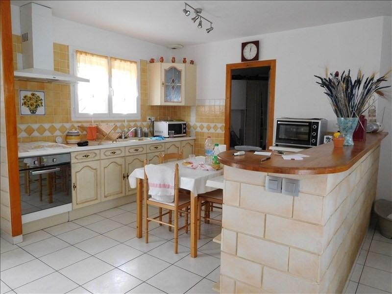 Vente maison / villa St yzan de soudiac 189000€ - Photo 3