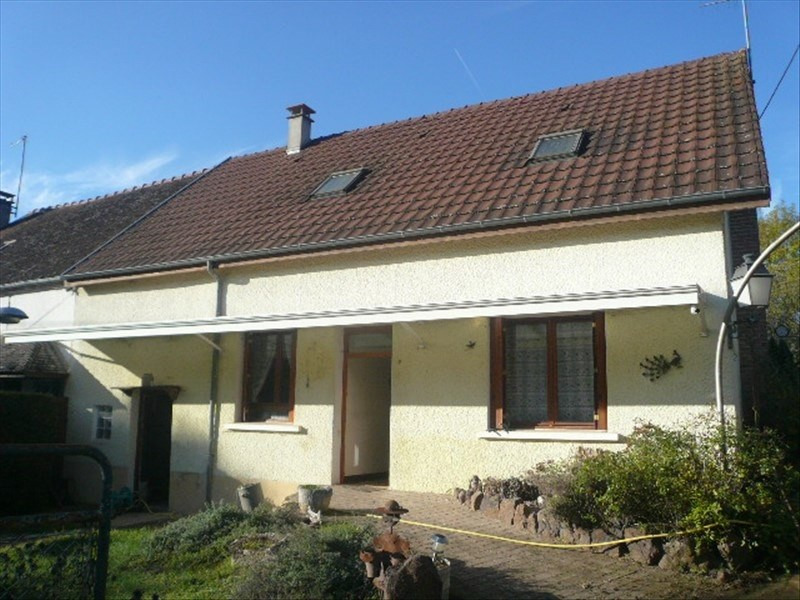 Vente maison / villa Vinon 55000€ - Photo 1