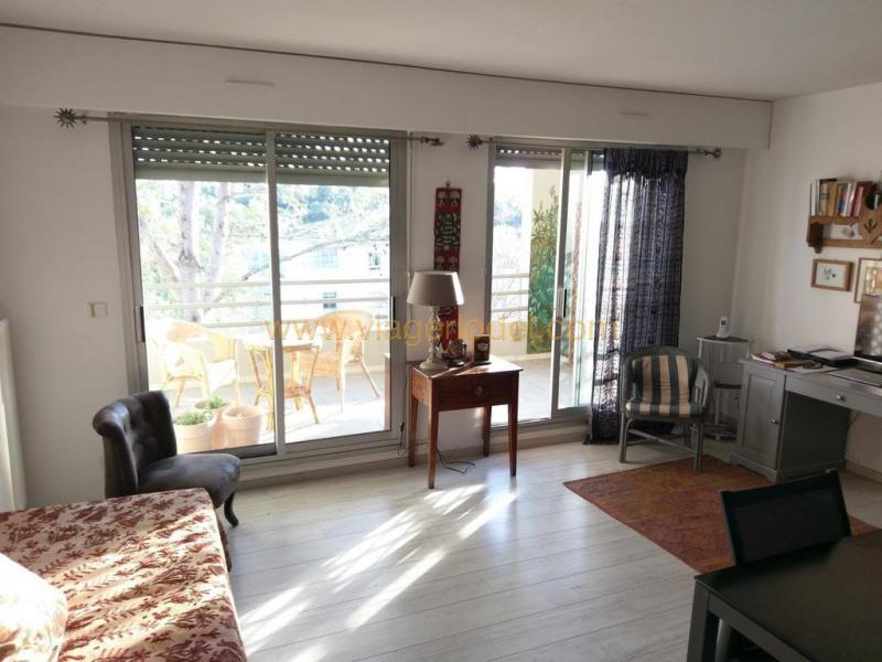 Verkauf auf rentenbasis wohnung Nîmes 40000€ - Fotografie 11