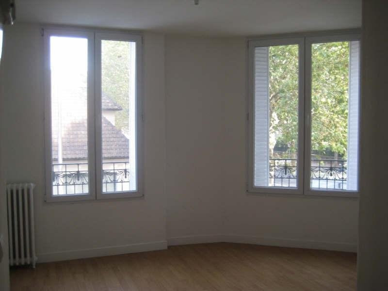 Location appartement Creteil 603€ CC - Photo 1