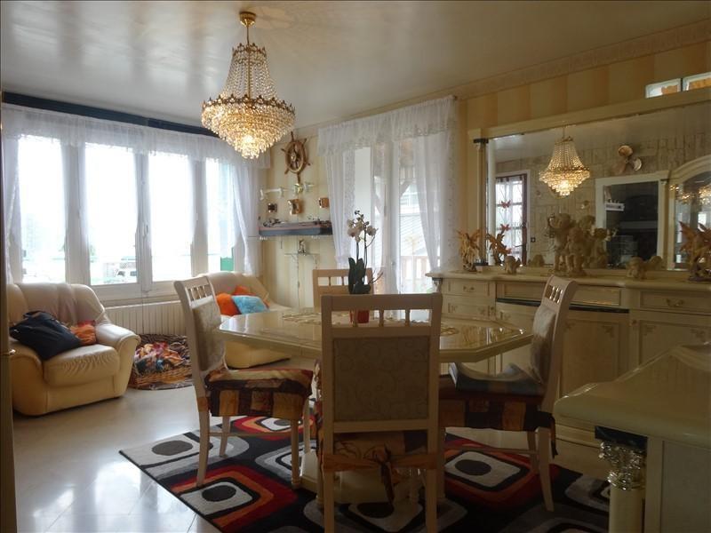Sale house / villa Sens 165850€ - Picture 3