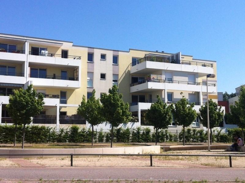 Vente appartement Strasbourg 162000€ - Photo 1