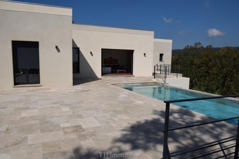 Sale house / villa Les issambres 1490000€ - Picture 3