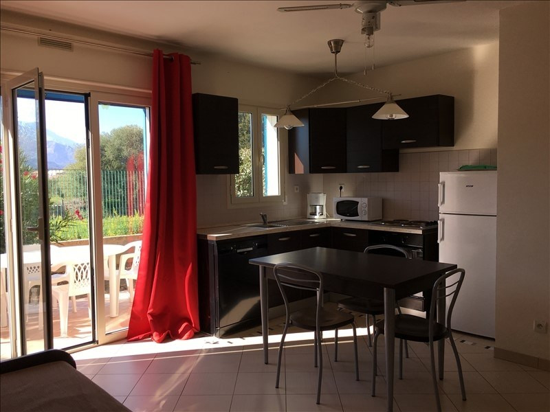 Vente appartement L ile rousse 143000€ - Photo 4
