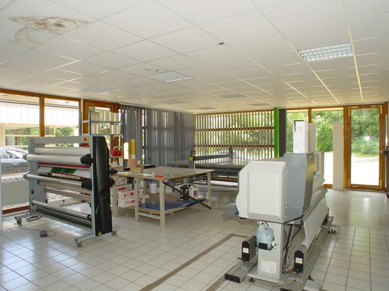 Vente local commercial Yssingeaux 398000€ - Photo 6
