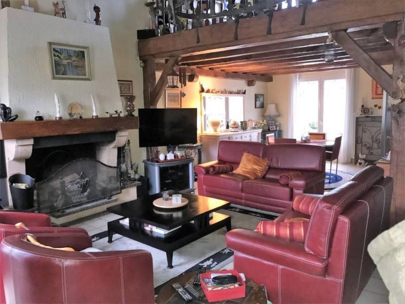 Sale house / villa Ollainville 339000€ - Picture 2