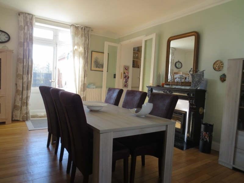 Sale house / villa St julien sur cher 371000€ - Picture 2