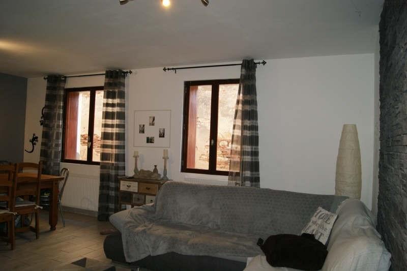 Vente maison / villa Caraman 137000€ - Photo 2